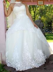 Свадебные платья в алмате цены и
